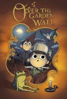 ღობის მიღმა / Over the Garden Wall