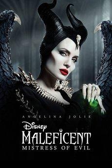 მალეფისენტი 2 ბოროტების მბრძანებელი / Maleficent: Mistress of Evil