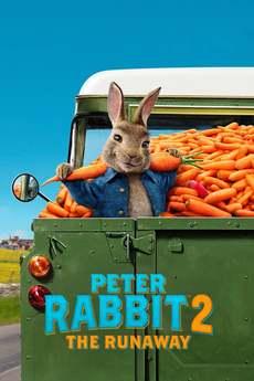 კურდღელი პიტერი 2 / Peter Rabbit 2: The Runaway