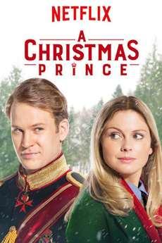 საშობაო პრინცი / A Christmas Prince