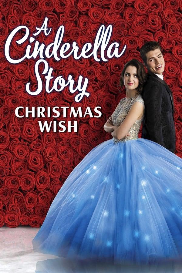 კონკია: საშობაო სურვილი / A Cinderella Story: Christmas Wish