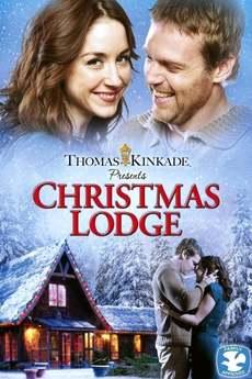 საშობაო სახლი / CHRISTMAS LODGE