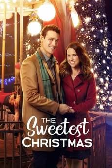 ყველაზე ტკბილი შობა / THE SWEETEST CHRISTMAS