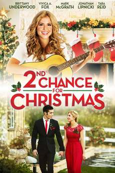 მეორე შანსი შობისთვის / 2ND CHANCE FOR CHRISTMAS