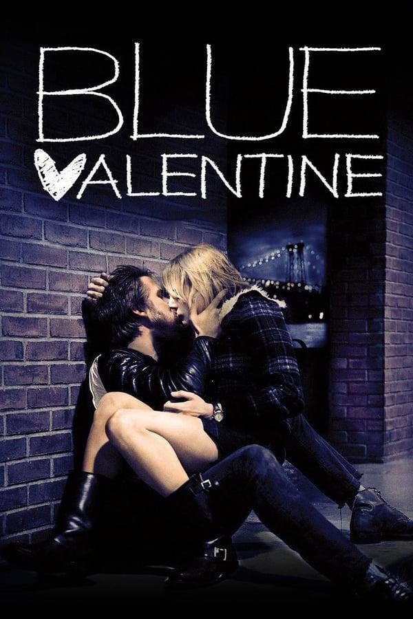 ცისფერი ვალენტინი / Blue Valentine