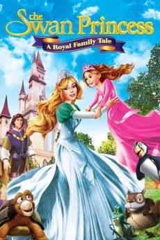პრინცესა გედი: სამეფო ოჯახის ზღაპარი / The Swan Princess: A Royal Family Tale