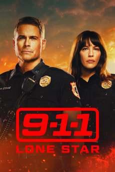 911: მარტოსული ვარსკვლავი / 911: LONE STAR