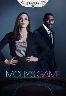 მოლის თამაში / Mollys Game