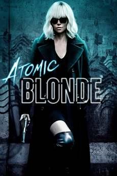 ფეთქებადი აგენტი / Atomic Blonde