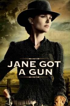 ჯეინი იარაღს იღებს / JANE GOT A GUN