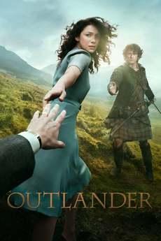 უცხოელი / Outlander