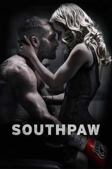 Southpaw / ცაცია