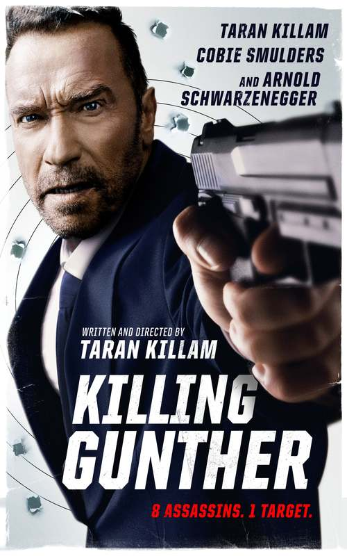 გიუნტერის მკვლელობა / Killing Gunther