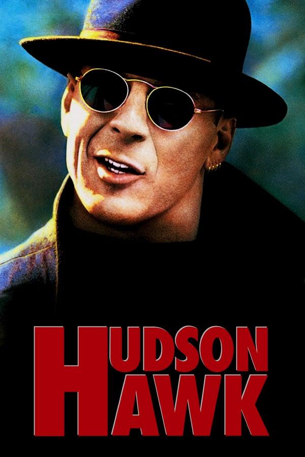 გუდზონელი ქორი / Hudson Hawk