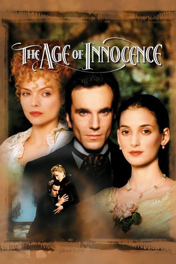 უმანკოების ეპოქა / The Age of Innocence