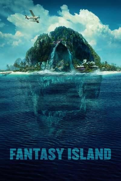 ფანტაზიის კუნძული / FANTASY ISLAND