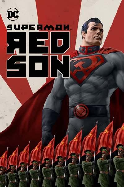 სუპერმენი: წითელი ვაჟი / SUPERMAN: RED SON