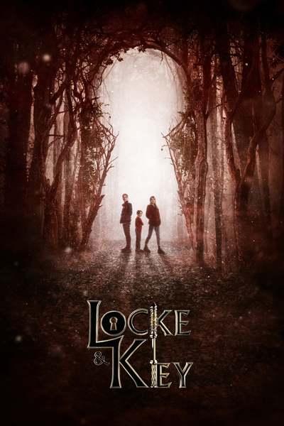ბოქლომი და გასაღები / LOCKE & KEY