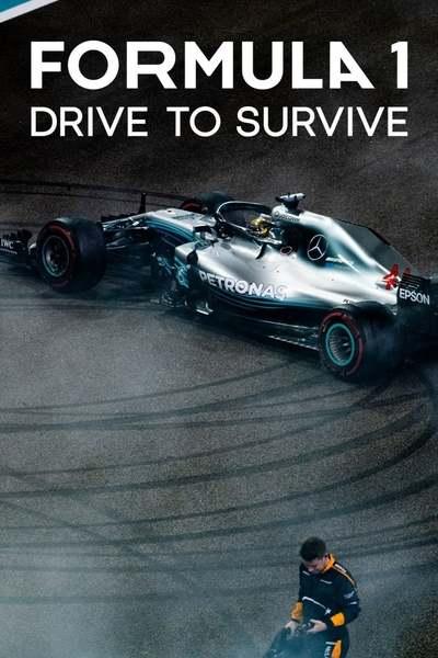 ფორმულა 1: რბოლა გადარჩენისთვის / FORMULA 1: DRIVE TO SURVIVE