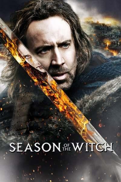 ალქაჯების დრო / Season of the Witch