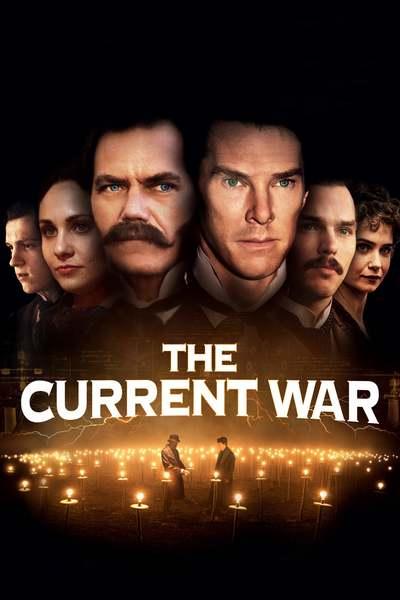 მიმდინარე ომი / THE CURRENT WAR