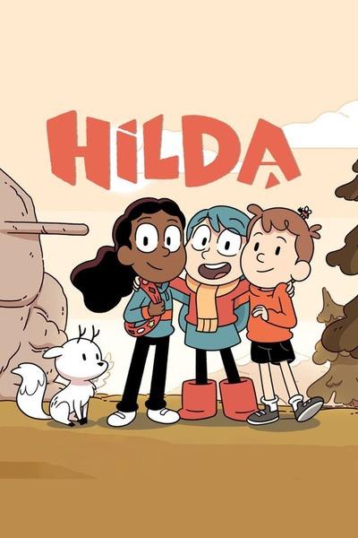 ჰილდა / Hilda