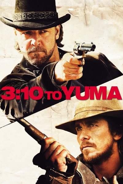 მატარებელი იუმაზე / 3-10 to Yuma