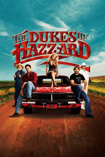 ჰაზარდელი გარეკილები / The Dukes of Hazzard