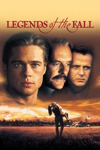 შემოდგომის ლეგენდები / Legends of the Fall