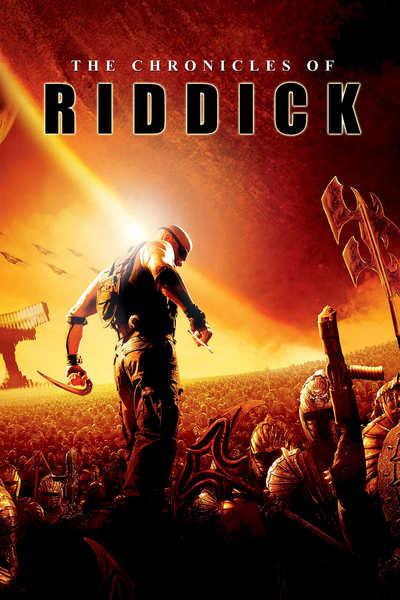რიდიკის ქრონიკები / The Chronicles of Riddick