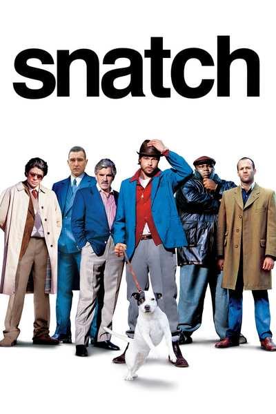 დიდი ფსონი / Snatch