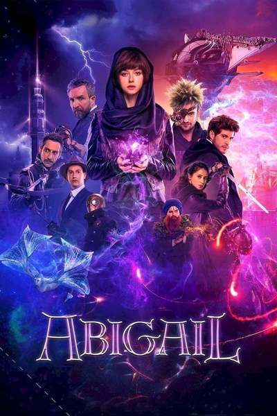 ებიგეილი / Abigail