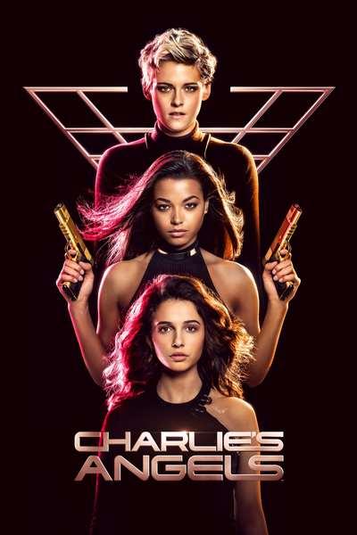 ჩარლის ანგელოზები / Charlie's Angels