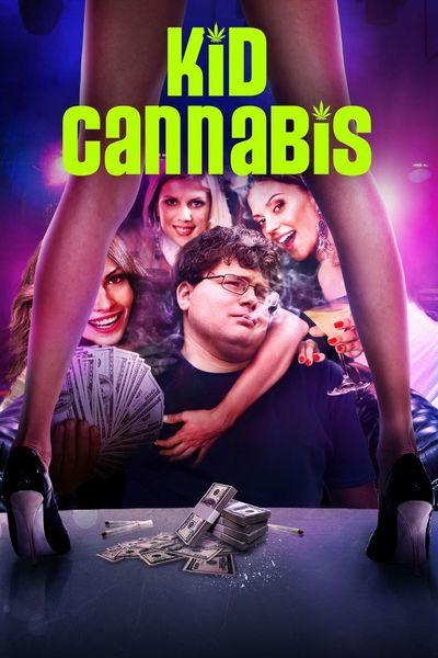 კანაფის ბიჭი / Kid Cannabis