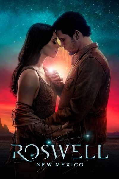 როუზველი, ნიუ მექსიკო / Roswell, New Mexico