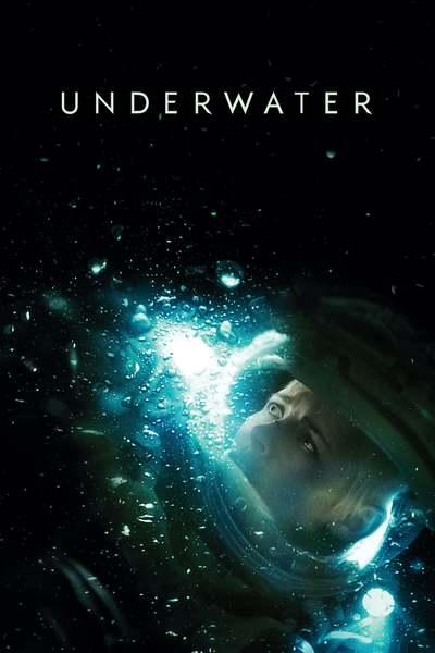 წყლის ქვეშ / Underwater