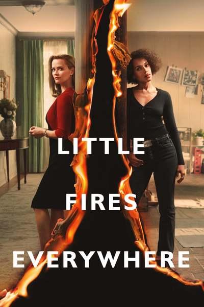 პატარა კოცონები / LITTLE FIRES EVERYWHERE