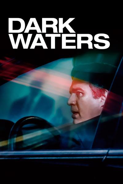 შავი წყლები / Dark Waters