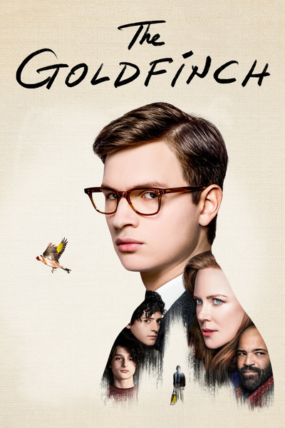ჩიტბატონი / The Goldfinch