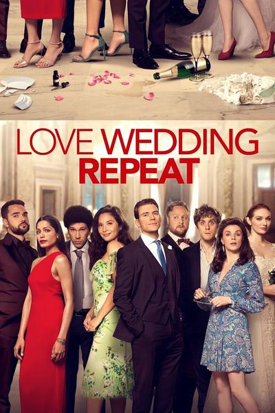 სიყვარული ქორწინება გამეორება / Love Wedding Repeat