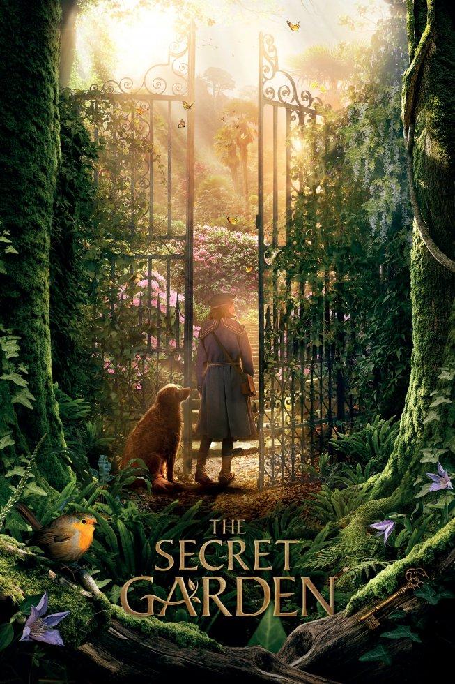 საიდუმლო ბაღი / The Secret Garden